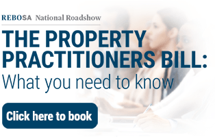 PROPERTY PRACTITIONERS BILL ROADSHOW